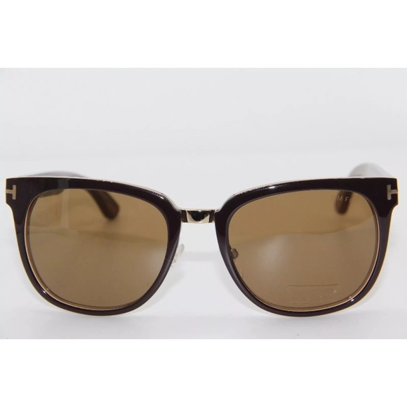 b3f80892c79d5 Authentic Tom Ford Rock Sunglasses With Case TF290.  M 5b1fe44eaa5719336c7c25f2